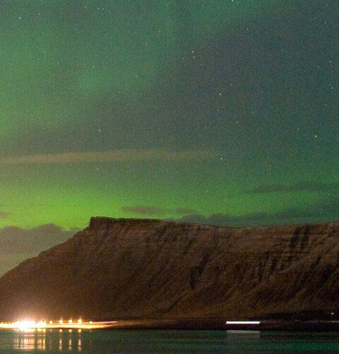 טיול באיסלנד