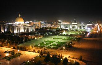 טיול לקזחסטן ותורכמניסטן