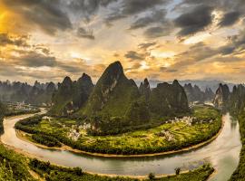 טיול מאורגן לסין
