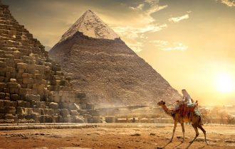 טיול למצרים בעקבות ספינת השמש