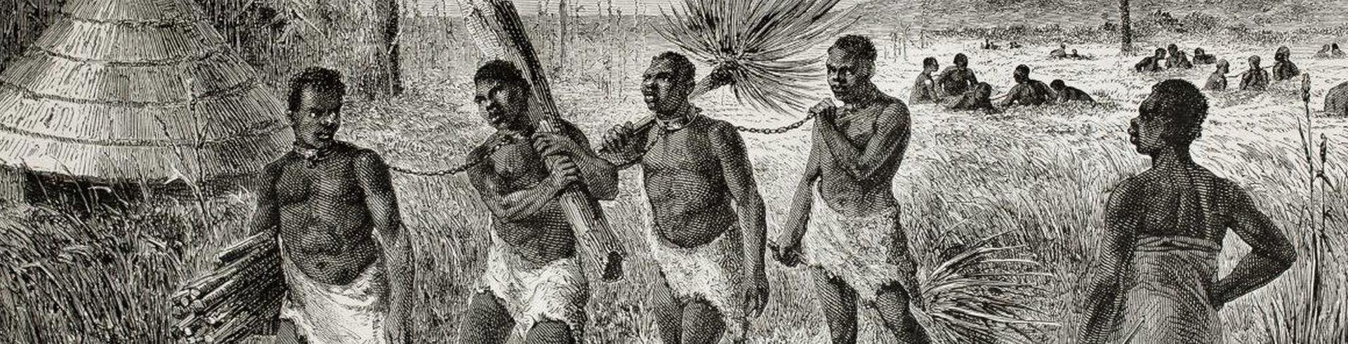 סחר העבדים העתיק של טנזניה - טיול לטנזניה | אקו טיולי שטח